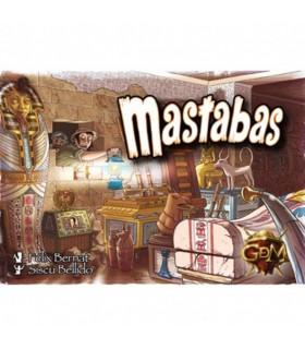 Gioco del mese Mastabe, in spagnolo