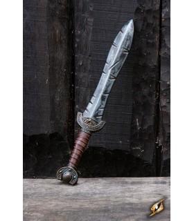 Spada Celtica breve serie Battleworn
