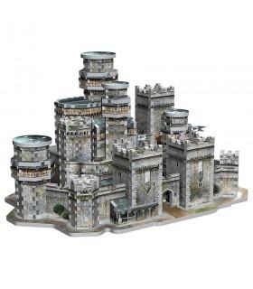 Puzzle 3D di Invernalia, Game of Thrones
