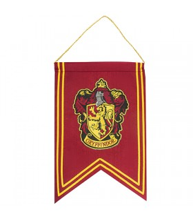 Bandiera muro di Casa studenti di hogwarts, Harry Potter