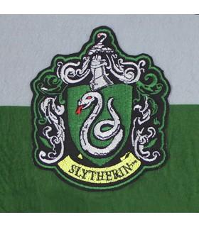 Gagliardetto della Casa di Slytherin, Harry Potter