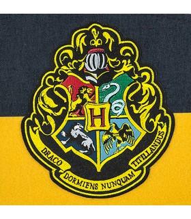Gagliardetto della Scuola di Hogwarts, Harry Potter