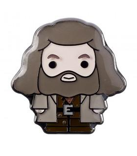 Pin Hagrid, Harry Potter