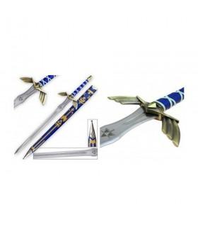 La spada di link da Legend of Zelda