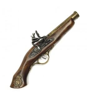 La pistola di Napoleone Bonaparte