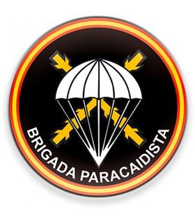 Magnete Brigata Paracadutista per frigo