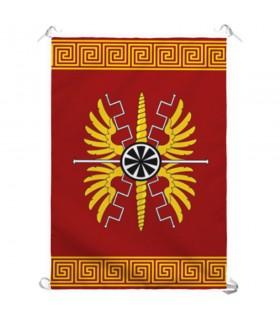 Banner Romano per interni ed esterni (70x100 cm.)