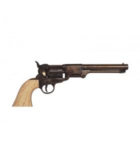 Revolver confederato Griswold e Gunnison