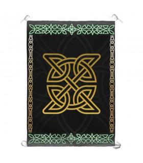 Banner Nodo Celtico (70x100 cm.)