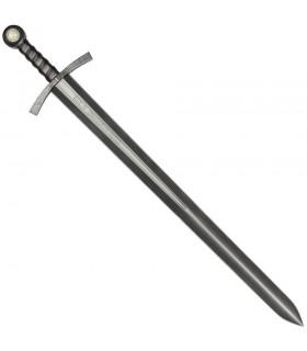 La spada Enrico di Kingdom come Deliverance, LARP