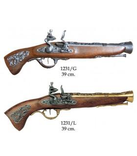 Austriaca Trabuco XVIII secolo