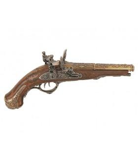 Gun 2 pistole create in St. Etienne per Napoleone 1806