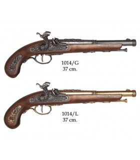 Pistola francese, 1872