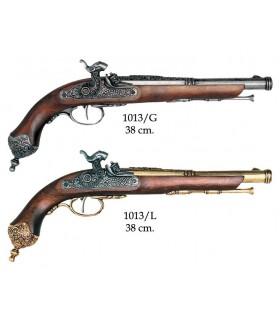 Pistola Italiana (Brescia) 1825