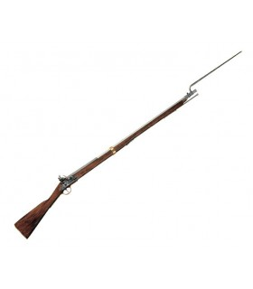fucile inglese Brown Bess (1799-1815)