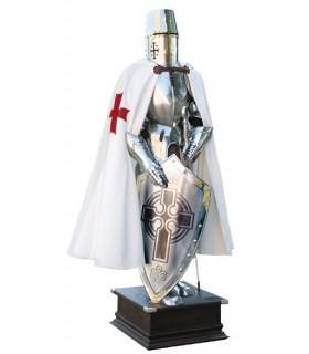 Armatura dei Cavalieri Templari