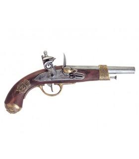 Napoleone pistola prodotto da Gribeauval 1806
