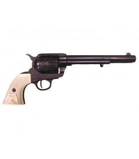 .45 Revolver calibro prodotto da S. Colt, Stati Uniti d'America 1873