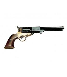 revolver confederato prodotto da Griswold e Gunnison Stati Uniti d'America 1862