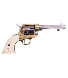 45 revolver calibro barile 5 1/2 prodotto da S. Colt, Stati Uniti d'America 1873
