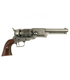 Dragoon revolver prodotto da S. Colt, Stati Uniti d'America 1848