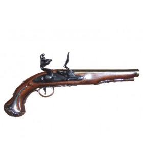 Inglese pistola del generale Washington, XVIII secolo