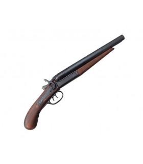 Gun 2 segato, Stati Uniti d'America 1881