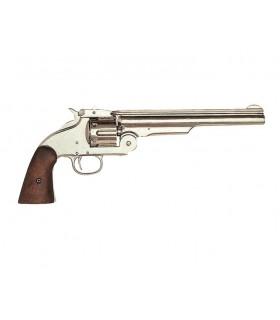 Revolver fatta da Smith & Wesson, Stati Uniti d'America 1869