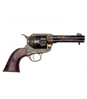 .45 Revolver calibro prodotto da S. Colt, Stati Uniti d'America 1886