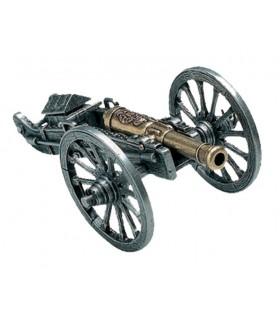 Cannon utilizzato dalle truppe napoleoniche