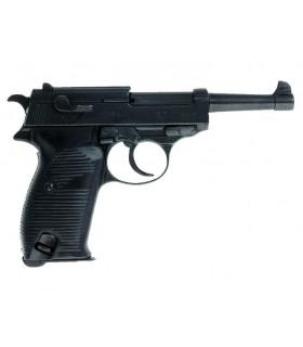 pistola automatica, Germania 1938
