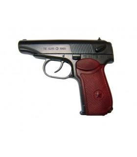 Gun PM (Pistolet Makarova), Russia 1951