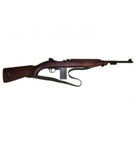 M1 carabina Winchester guinzaglio, Stati Uniti d'America 1941