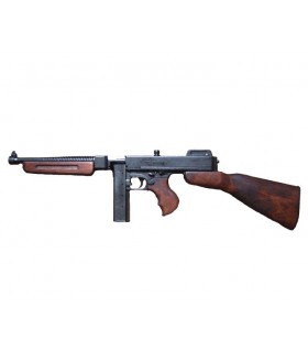 Thompson fucile mitragliatore con la rivista, Stati Uniti d'America 1928
