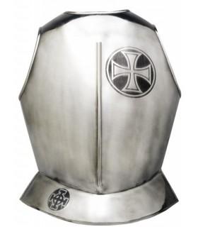 Templario corazza con croce