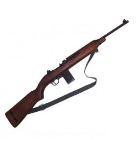 M1 carabina WW2