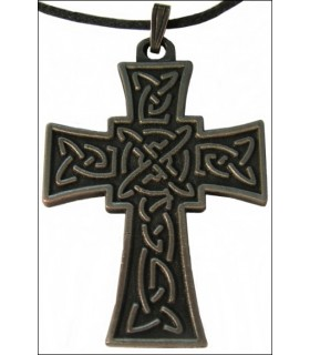 Ciondolo Celtic Cross
