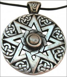 Celtica croce pendente 8-braccio