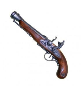 Spark pirata pistola del XVIII secolo (Mancino)