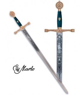 Excalibur, serie speciale Marto