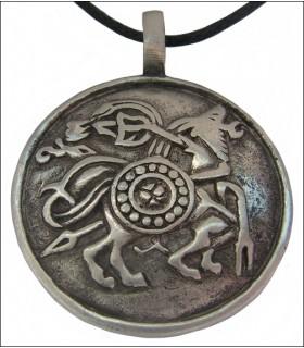 simboli Ciondolo vichingo