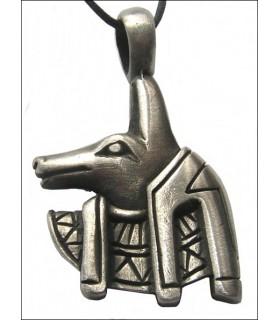 Ciondolo Anubis egiziano
