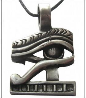 Occhio egiziano di ciondolo Horus
