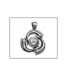 ciondolo simbolo greco