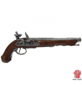 Duello pistola francese, 1810