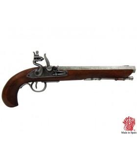 Pistola Kentucky, Stati Uniti d'America s.XIX
