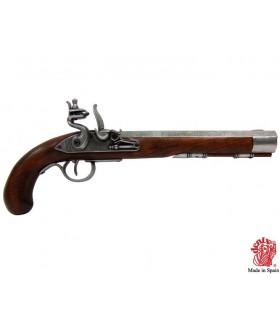 Kentucky pistola canna corta, s.XIX