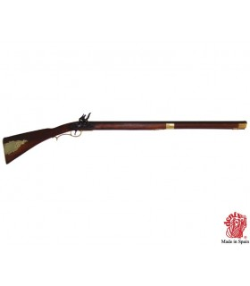 Kentucky Fucile breve, Stati Uniti d'America s.XIX