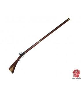 Kentucky Long Fucile, Stati Uniti d'America s.XIX