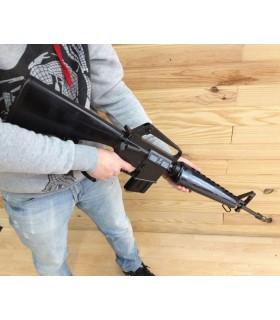 M16A1 fucile d'assalto, USA 1967. Decorative.